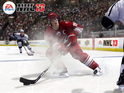 EA announces that a sampler version of its hockey sim will hit PS3 and Xbox 360.