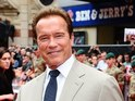 Arnold Schwarzenegger negotiating for key role in reboot of cult '80s action comedy.