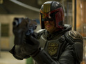 Digital Spy debuts an exclusive clip from comic book movie Dredd.