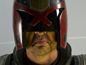 Karl Urban tells Digital Spy how he took it on the chin while making Dredd 3D