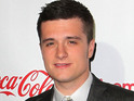 Hutcherson will play a young man struggling with mental illness.