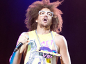 The 'Party Rock Anthem' star is said to be dating Belarusian Victoria Azarenka.