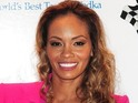 Evelyn Lozada clarifies the situation after the duo were seen holding hands.
