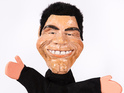 See Simon Cowell, Boris Johnson and Nick Clegg as Punch and Judy puppets