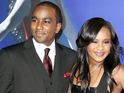 Nick Gordon discusses the couple's relationship on his Twitter page.