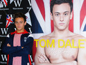 Tom Daley, One Direction and other young stars who've sold their life stories.