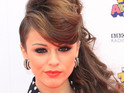 Cher Lloyd says that her fans appreciate her unconventional ways.