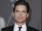 Matt Bomer reveals secret marriage to Simon Halls