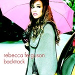 Rebecca Ferguson 'Backtrack' single artwork.