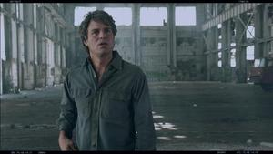 'The Avengers' deleted scene - Bruce Banner loses his pants