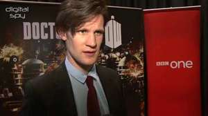 Doctor Who stars and producers on new season and 50th anniversary