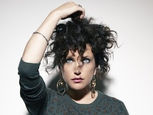 Radio 1 DJ Annie Mac