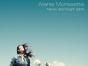 Alanis Morissette: 'Havoc and Bright Lights'
