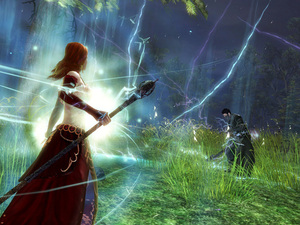 &#39;Guild Wars 2&#39; screenshot