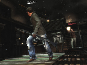 Max Payne 3 Disorganized Crime Pack DLC screenshot