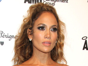 Jennifer Lopez celebrates her world tour with post party at Pure nightclub inside Caesars Palace Resort and Casino Las Vegas, Nevada -