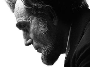 'Lincoln' poster