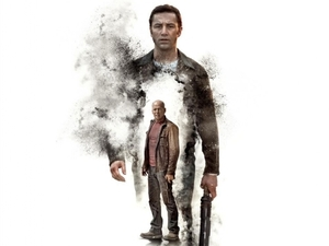 &#39;Looper&#39; poster