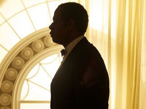 Forest Whitaker in 'The Butler'