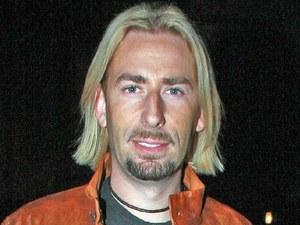 Chad Kroeger of Knickelback