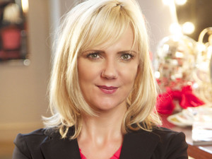 Samantha Brick