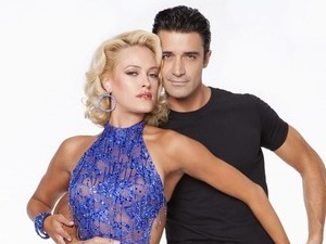 Dancing With The Stars: All-Stars pairs: Gilles Marini & Peta Murgatroyd