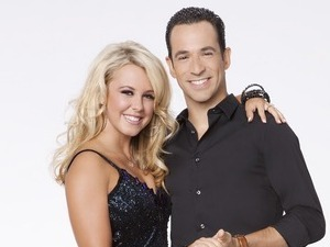 Dancing With The Stars: All-Stars pairs: Helio Castroneves & Chelsea Hightower
