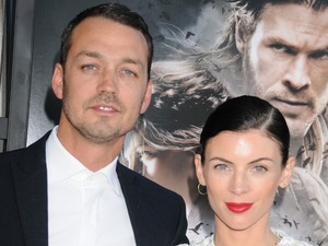 Rupert Sanders, Liberty Ross
