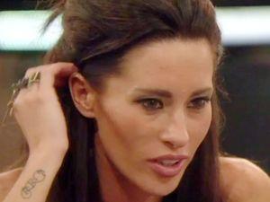 'Celebrity Big Brother', Elstree Studios, Hertfordshire, Britain - 18 Aug 2012 Subhead: Jasmine Lennard