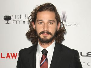 "Shia LaBeouf ""Lawless' film premiere, Los Angeles"