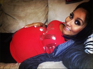 Nicole &quot;Snooki&quot; Polizzi