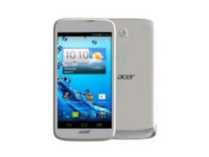 Acer Liquid Gallant Duo smartphone