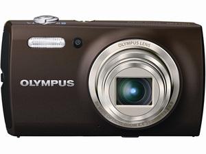 Olympus VH 515 camera