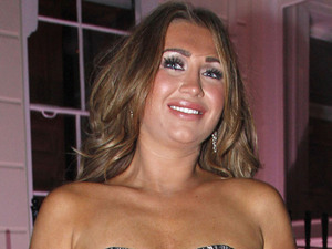 Lauren Goodger at TOWIE's wrap party held at 5 Cavendish Club London, England - 22.08.12 Mandatory Credit: WENN.com