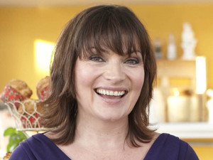Lorraine Kelly