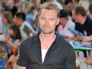 Ronan Keating