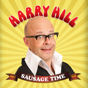 Harry Hill's Sausage Time