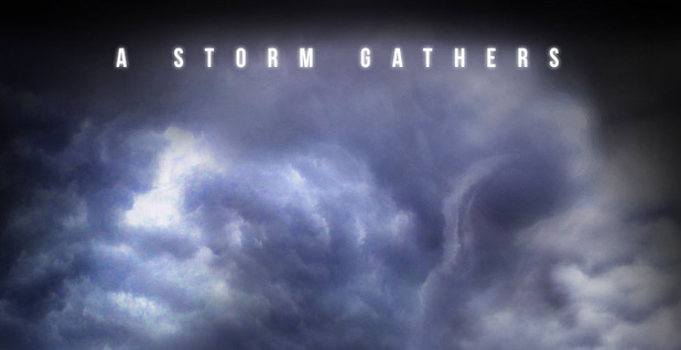 Final Fantasy XIII: A Storm Gathers screengrab
