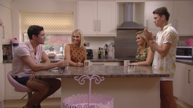 TOWIE Season 6 - Final episode