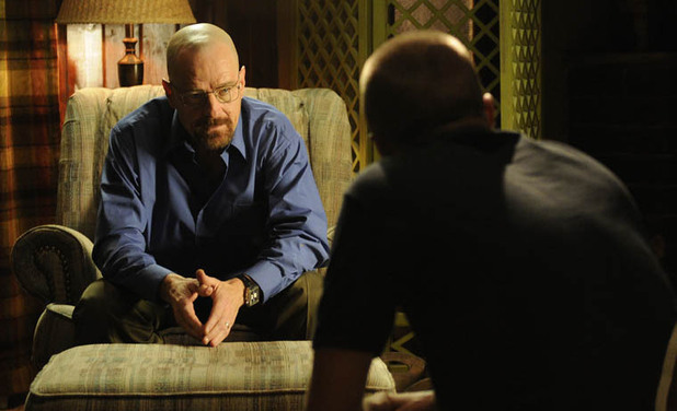 Breaking Bad S05E06: 'Buyout'