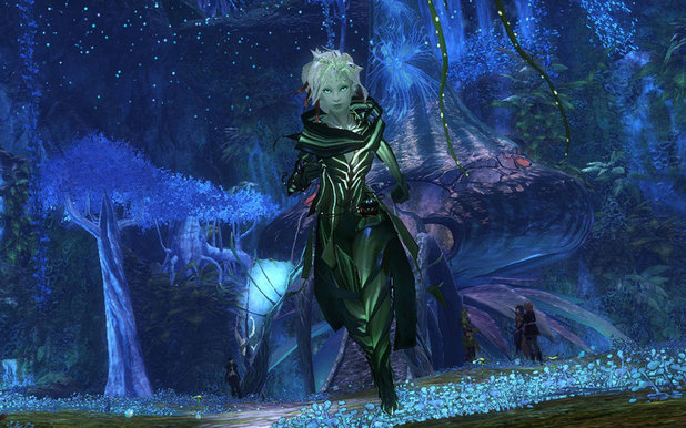 Gaming Review: Guild Wars 2