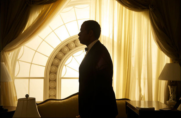 Forest Whitaker in &#39;The Butler&#39;