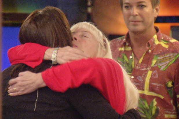 Celebrity Big Brother 2012: Day 10