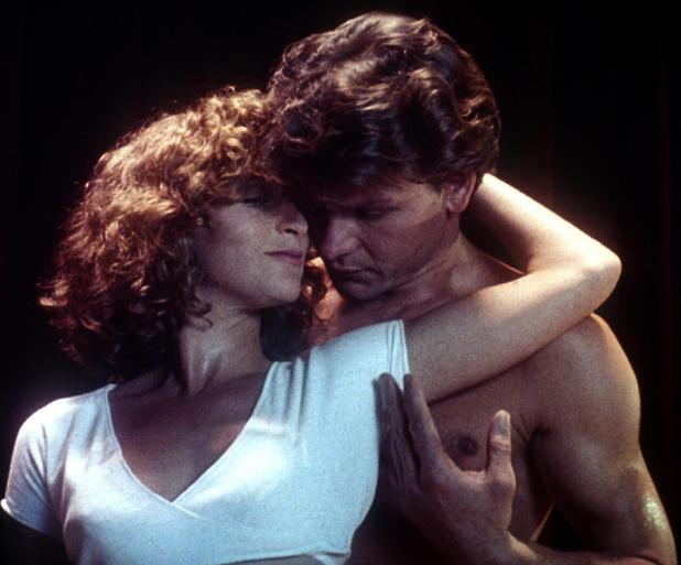 Dirty Dancing 25th anniversary