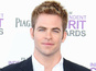 Chris Pine: 'Mother gave me dating tips'