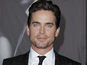 Matt Bomer reveals secret marriage