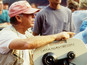 Tony Scott dies: Stars pay tribute