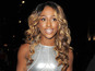 Alexandra Burke dating French footballer?