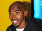 Mo Farah: 'Leave interviewer alone'