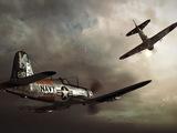 'Damage Inc. Pacific Squadron WWII' screenshot